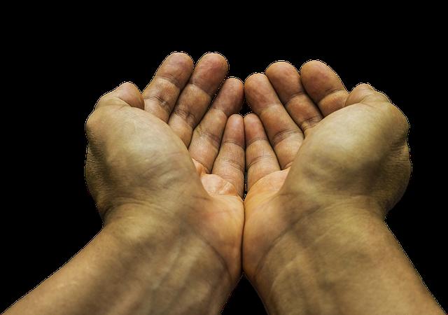 Chcesz w porę wykryć problemy ze zdrowiem? Oglądaj swe dłonie!