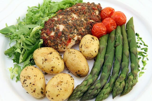 Cellulit: jaka dieta może pomóc?
