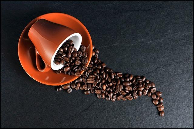 Kawa a aktywność fizyczna