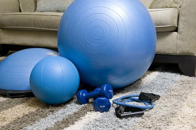Ćwiczenie w domu – czy warto?