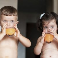 Elektrolity – dlaczego są tak istotne dla zdrowia dziecka?