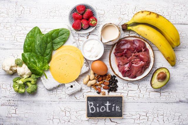 Biotyna – co powinieneś o niej wiedzieć?