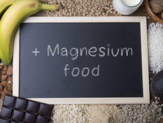 Magnez – lek czy suplement
